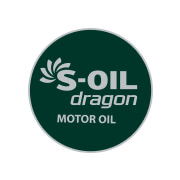 S-OIL DRAGON
