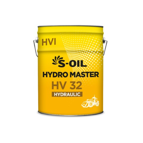 HYDRO MASTER HV 32 (ведро 20л)